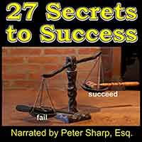 27 Secrets to Success