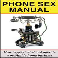 Phone Sex Manual