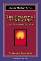 Mystery of 31 New Inn