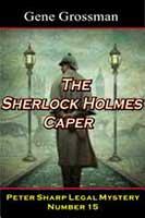 Sherlock Holmes Caper