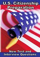 US Citizenship Preparation DVD