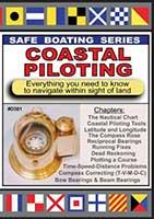 Coastal Piloting DVD