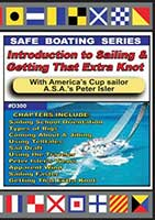 Introduction Sailing DVD