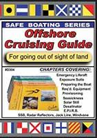 Offshore Cruising Guide DVD