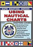 Using Nautical Charts DVD
